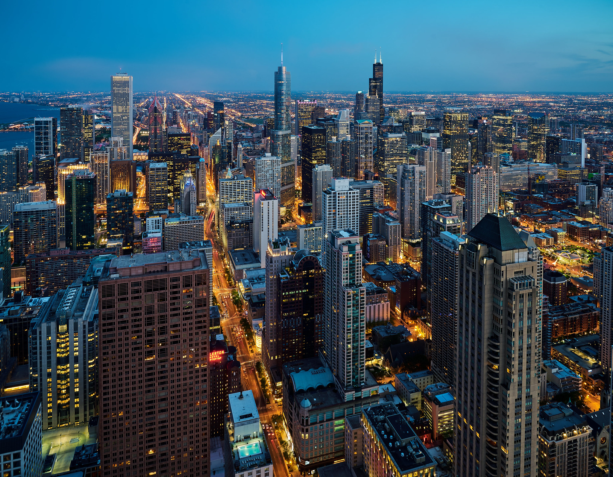 Access Database Programmers Chicago, Illinois