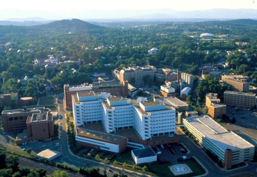 Microsoft Access Charlottesville Virginia