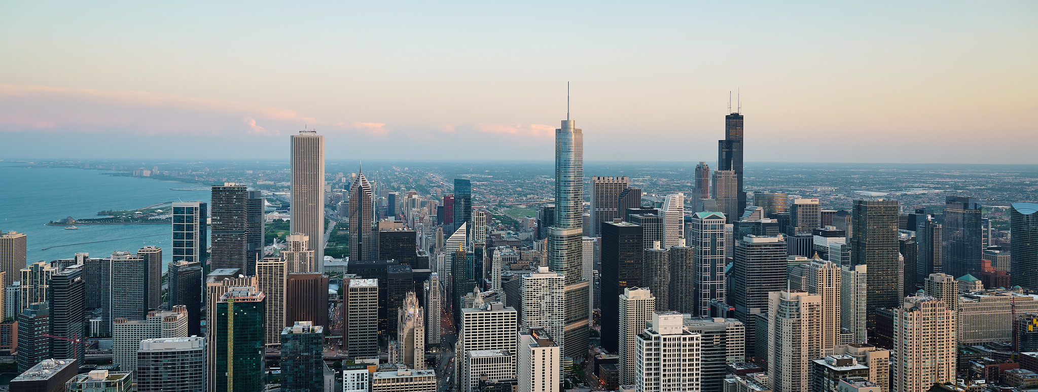 Access Database Consultants Chicago, Illinois
