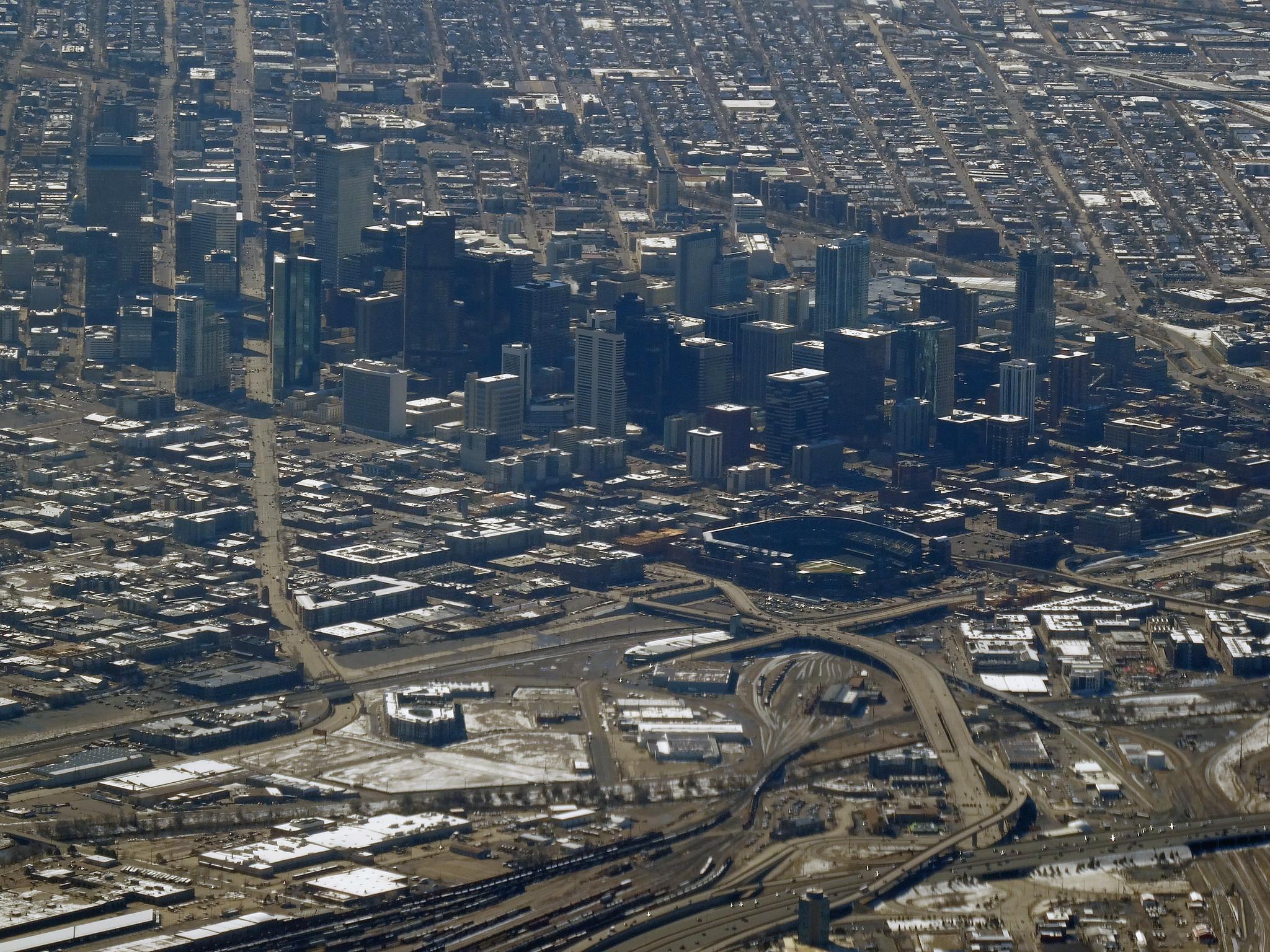 Access Database Consultants Denver, Colorado