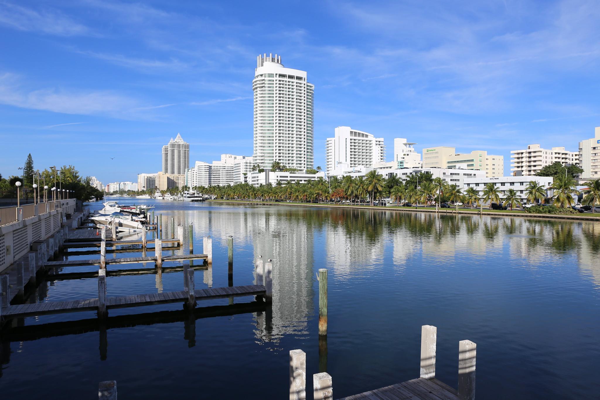 Access Database Consultants Miami, Florida