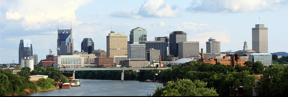 Microsoft Access Database in Nashville, Tennessee