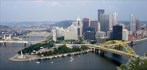 Microsoft Access Pittsburgh Pennsylvania