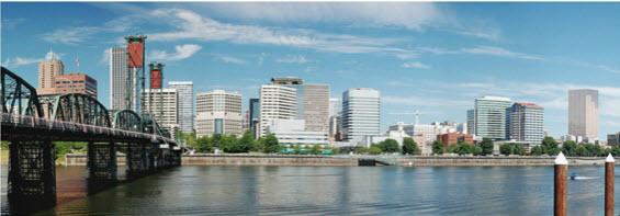 Microsoft Access Database in Portland, Oregon