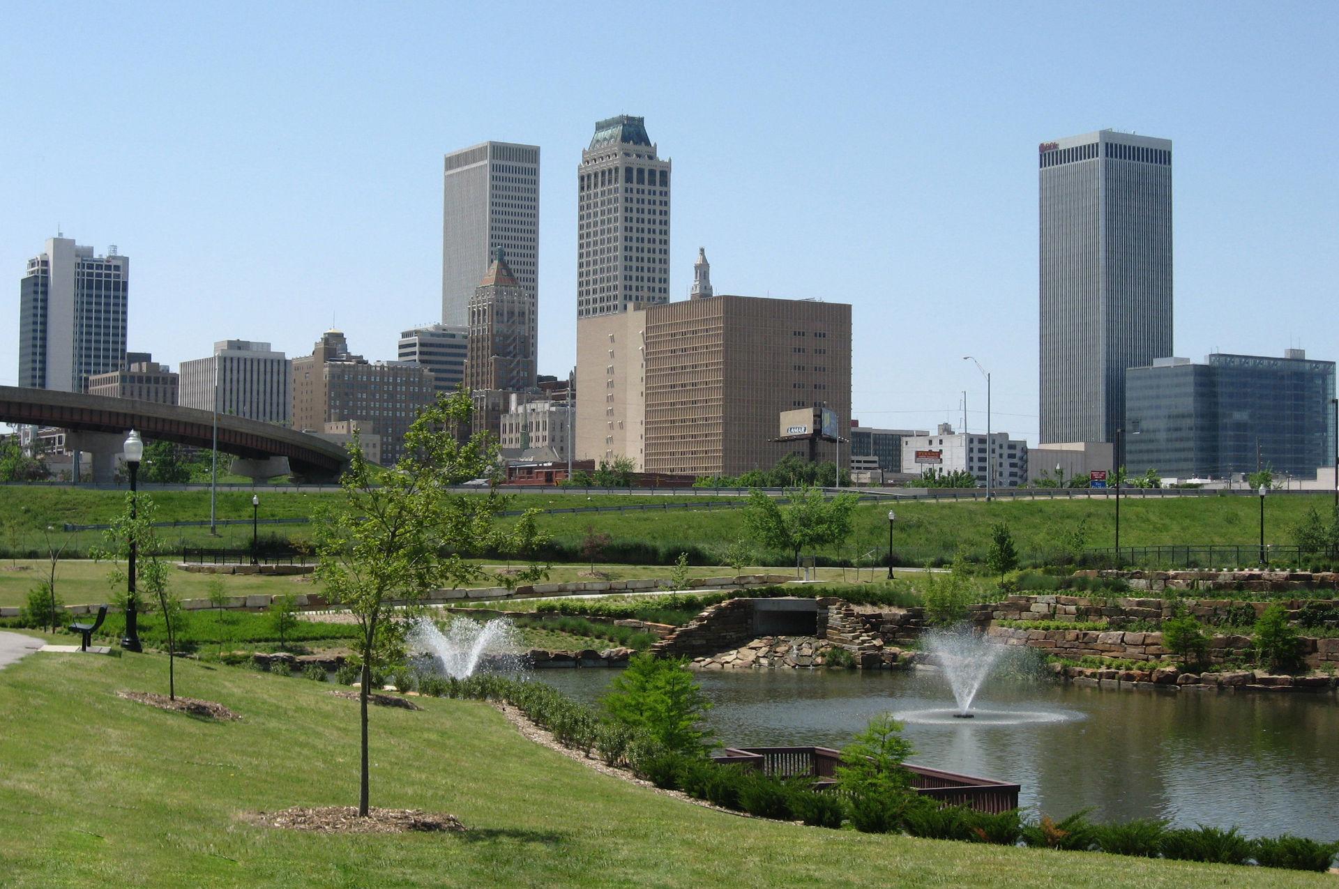 Microsoft Access Database in Tulsa, Oklahoma