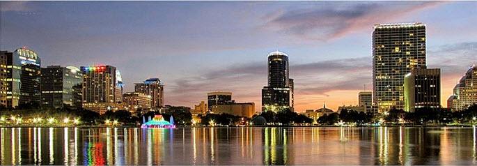 Microsoft Access Orlando Florida