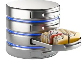 Microsoft Access Database for Distributor